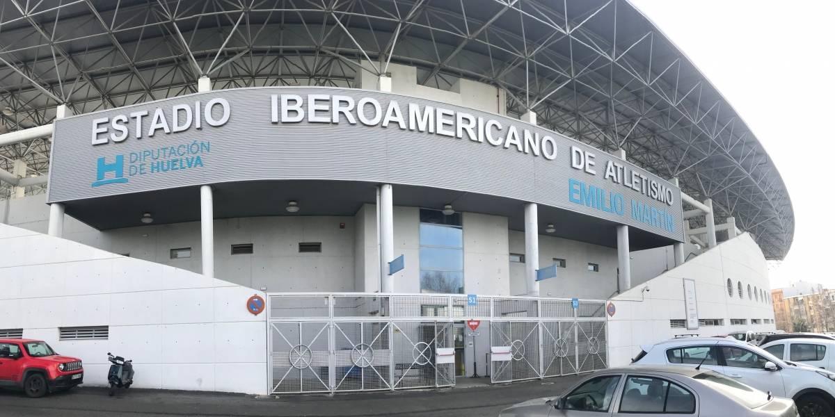 Latinoamérica.- La Diputación ofrece a la Junta el Estadio Iberoamericano para atender casos Covid