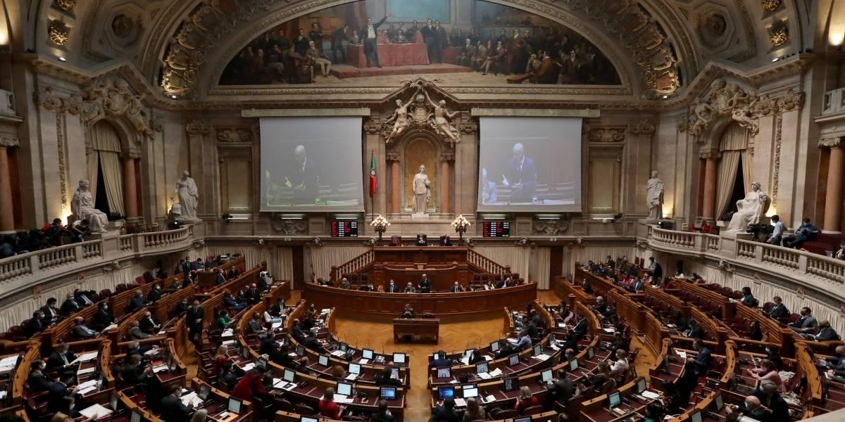 Portugal.- El Parlamento de Portugal aprueba la legalización de la eutanasia