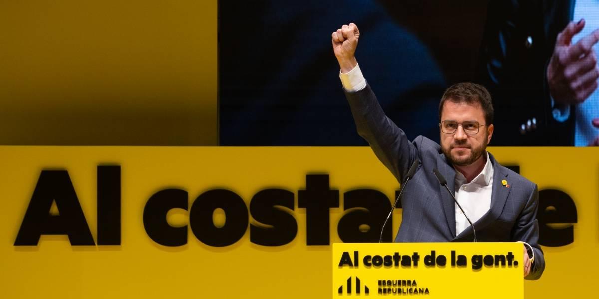 España.- ERC ganaría las elecciones seguido de cerca de JxCat y el PSC sería tercero, según el CEO