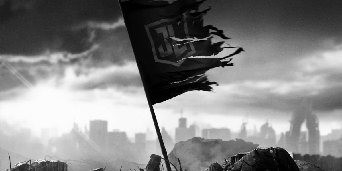 Cultura.- La Liga de la Justicia de Zack Snyder ya tiene fecha de estreno en