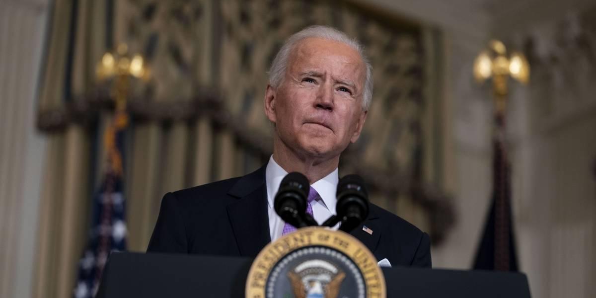 EEUU.- Biden nombra a Robert Malley, antiguo asesor de seguridad nacional Obama, enviado especial de EEUU para Irán
