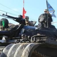 Ecuador movilizó 200 militares y 20 vehículos para control fronterizo con Perú de migrantes venezolanos