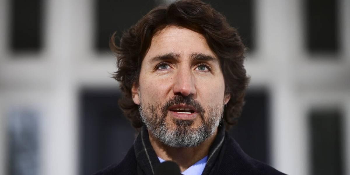 Canadá suspende vuelos a México y Caribe hasta 30 de abril