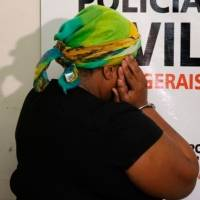 Mulher que matou grávida para roubar bebê é condenada a 25 anos