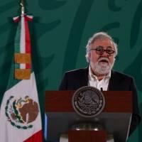 Existen más de 80 mil denuncias por desaparición en México: Encinas
