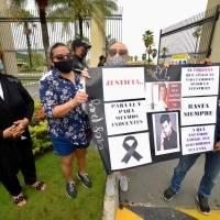 Convocan a plantón en Guayaquil para exigir justicia y seguridad tras asesinato de Efraín Ruales