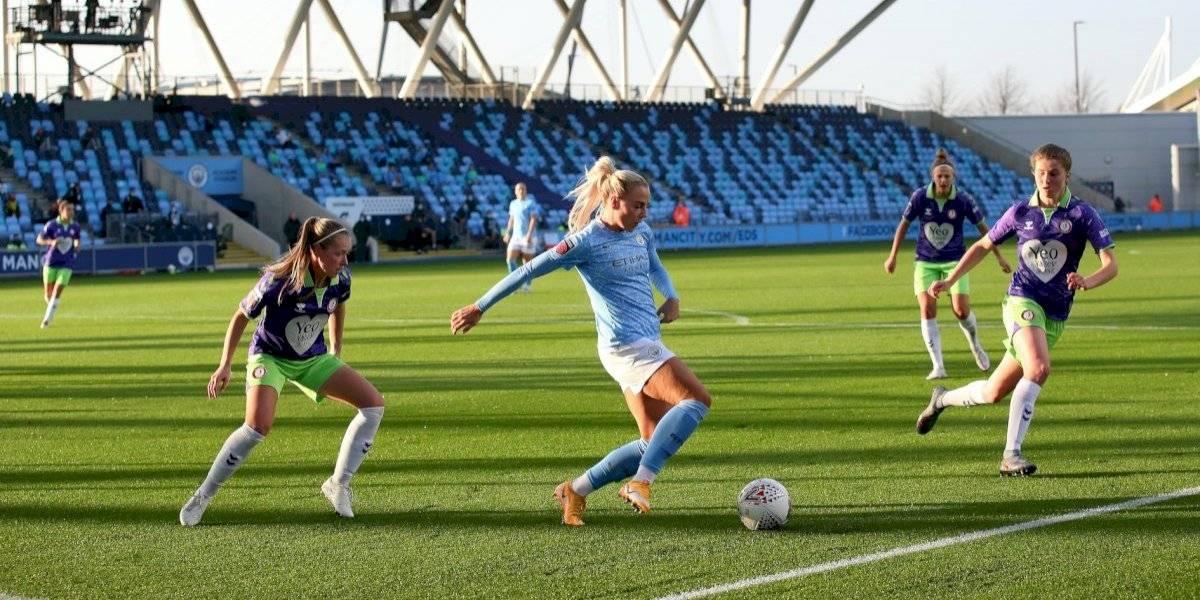 """""""El futbol femenino no existe"""", la polémica frase de un periodista"""