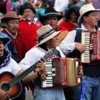 Suspenden el Carnaval de Guaranda 2021 para evitar incremento de Covid-19
