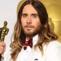 """Jared Leto perdió su Oscar: """"¡Desapareció mágicamente hace tres años!"""""""
