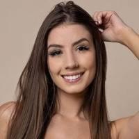 Saiba quem é Maria Lina, namorada de Whindersson Nunes