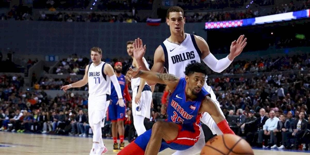 NBA ve un escenario poco alentador para el regreso a México