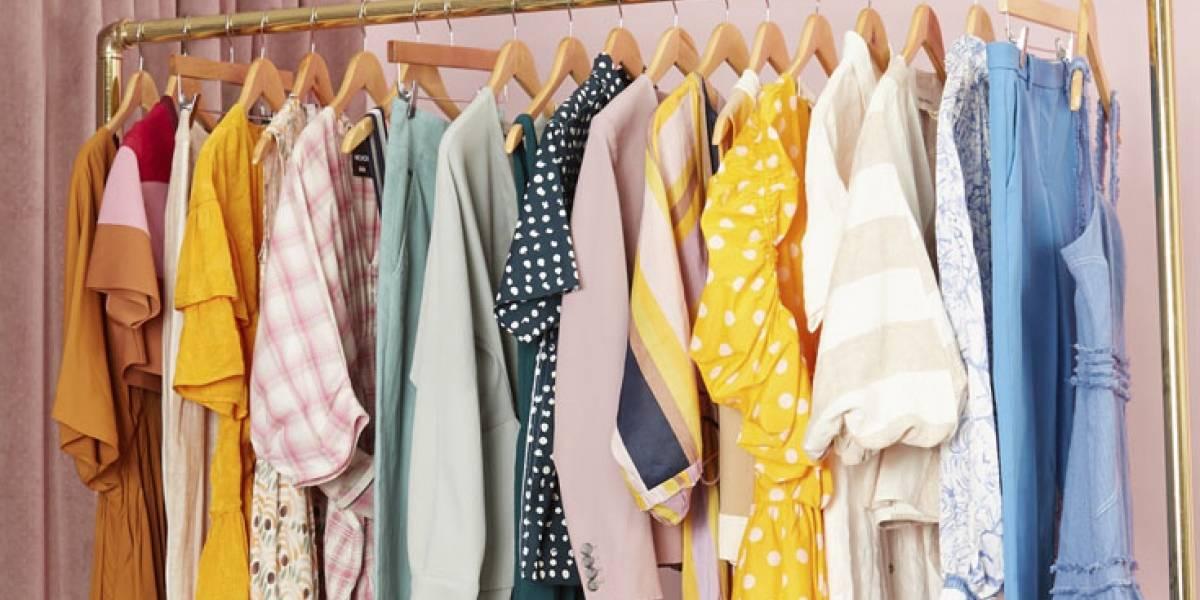 """Rentar ropa: el nuevo """"imperio"""" de lo efímero"""