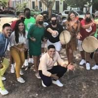 """Bryan Villarini también será colaborador de """"Noticentro al Amanecer"""""""