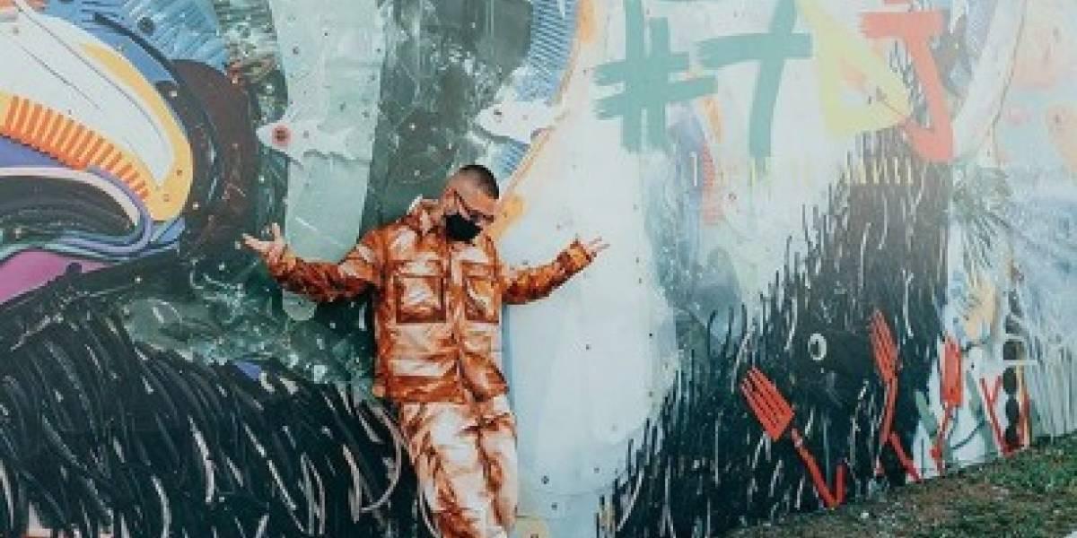 Maluma sorprende a sus fanáticos con nuevo álbum el día de su cumpleaños