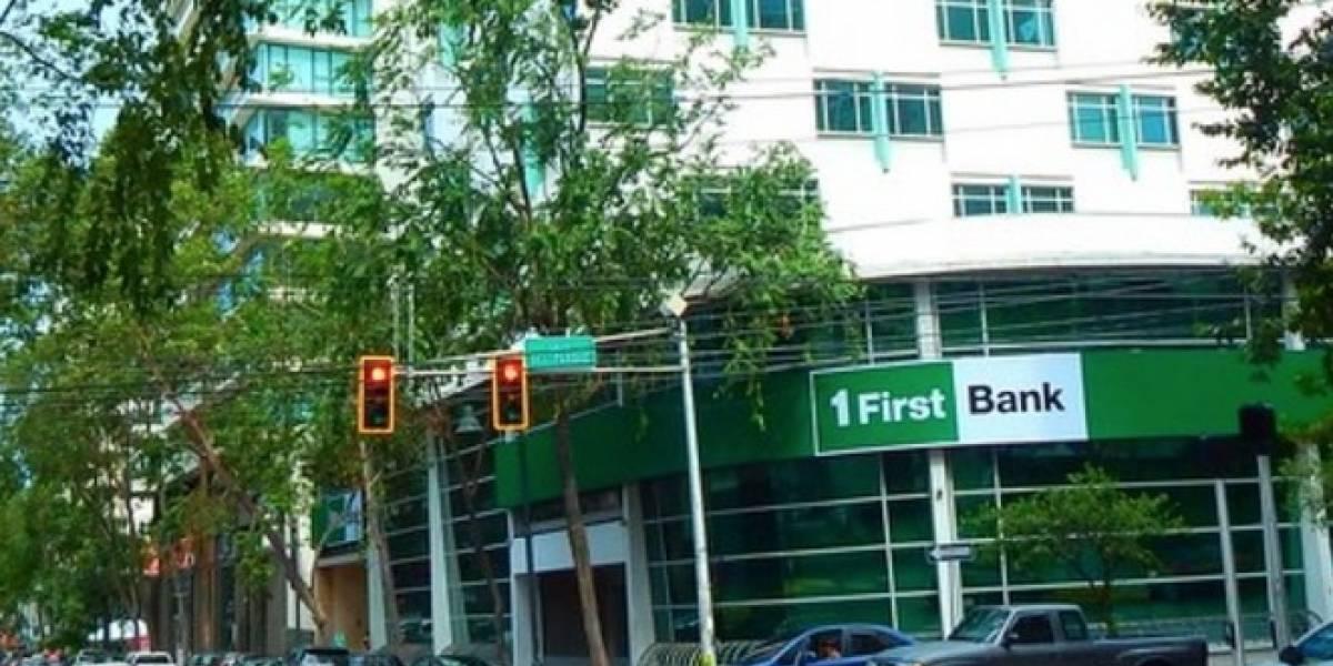 Estas sucursales de FirstBank estarán abiertas el lunes feriado