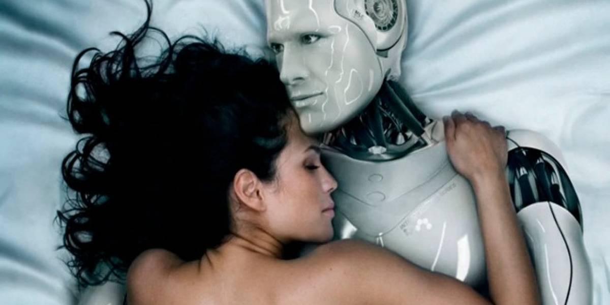 Digisexuales: la intimidad a través de la máquina pasa de utopía a realidad