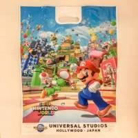 Descubre la magia de las atracciones del parque de diversiones de Super Nintendo World