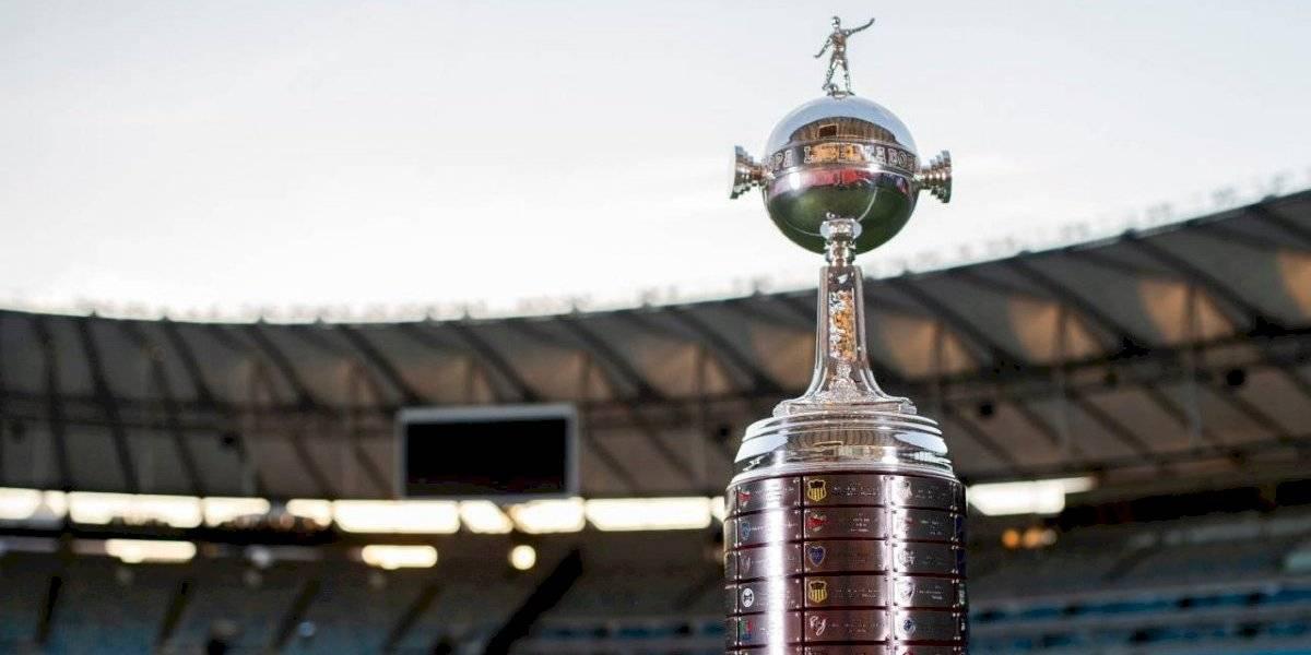 ¿Dónde y a qué hora ver la final de la Copa Libertadores?