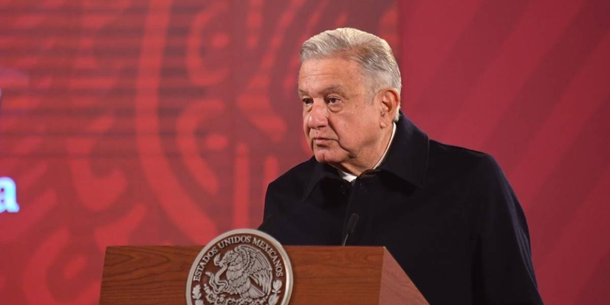 """Coronavirus.- López Obrador reaparece y asegura que """"ya está pasando la etapa crítica"""" de la COVID-19"""