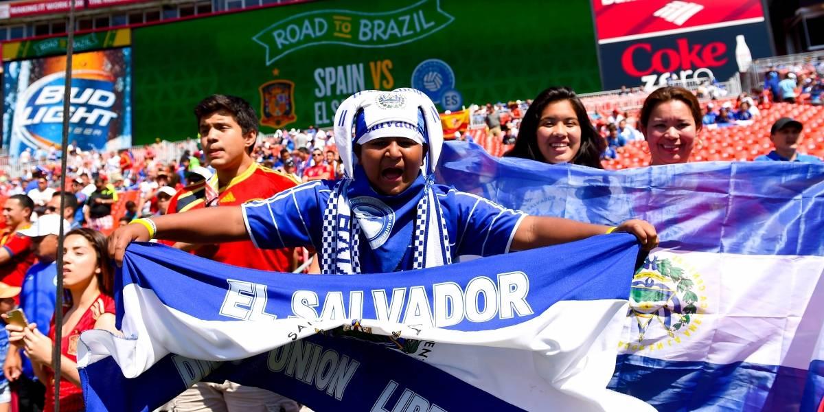 Fútbol.- La Fiscalía de El Salvador extradita a Estados Unidos al expresidente de la Federación de Fútbol por corrupción