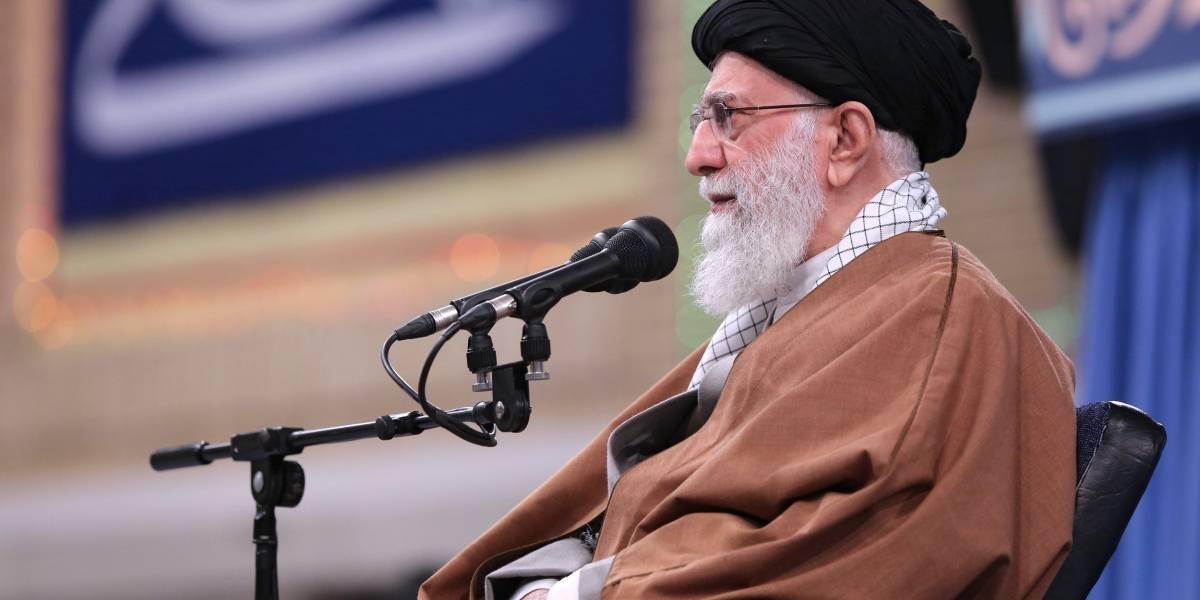 """Irán.- Diputados iraníes proponen una alianza militar de países y """"grupos de resistencia"""" contra Israel"""