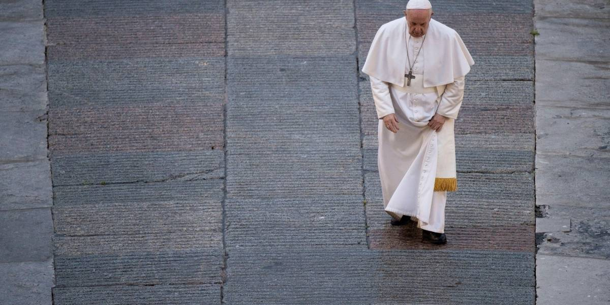 """El Papa:""""Nada de concesiones a quien intenta presentar catequesis que no está de acuerdo con Magisterio de la Iglesia"""""""