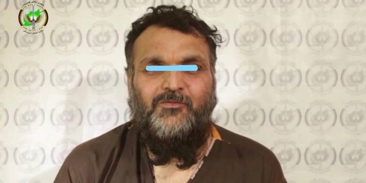 Afganistán.- El Gobierno afgano anuncia la detención del 'número dos' de los talibán para la provincia de Kabul