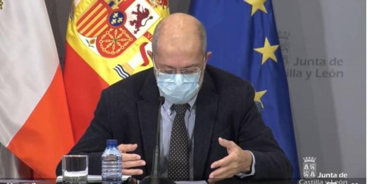 España.- CyL clausura toda la hostelería y adelante a las 18 horas el cierre de establecimientos en 53 municipios