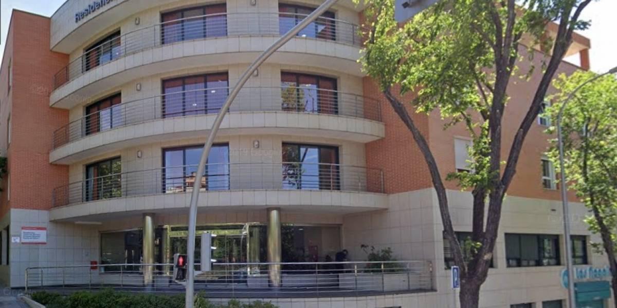 España.- Mueren 10 ancianos por un brote de Covid-19 en una residencia en Madrid y hay 8 infectados, dos en el hospital
