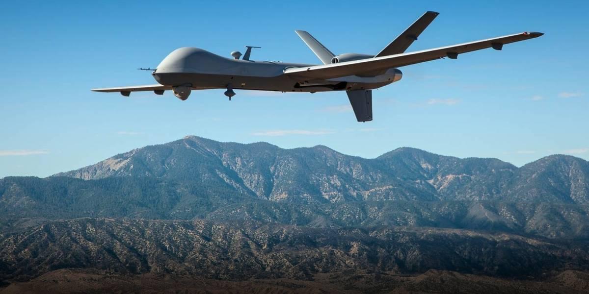 Somalia.- EEUU ataca posiciones de Al Shabaab en Somalia