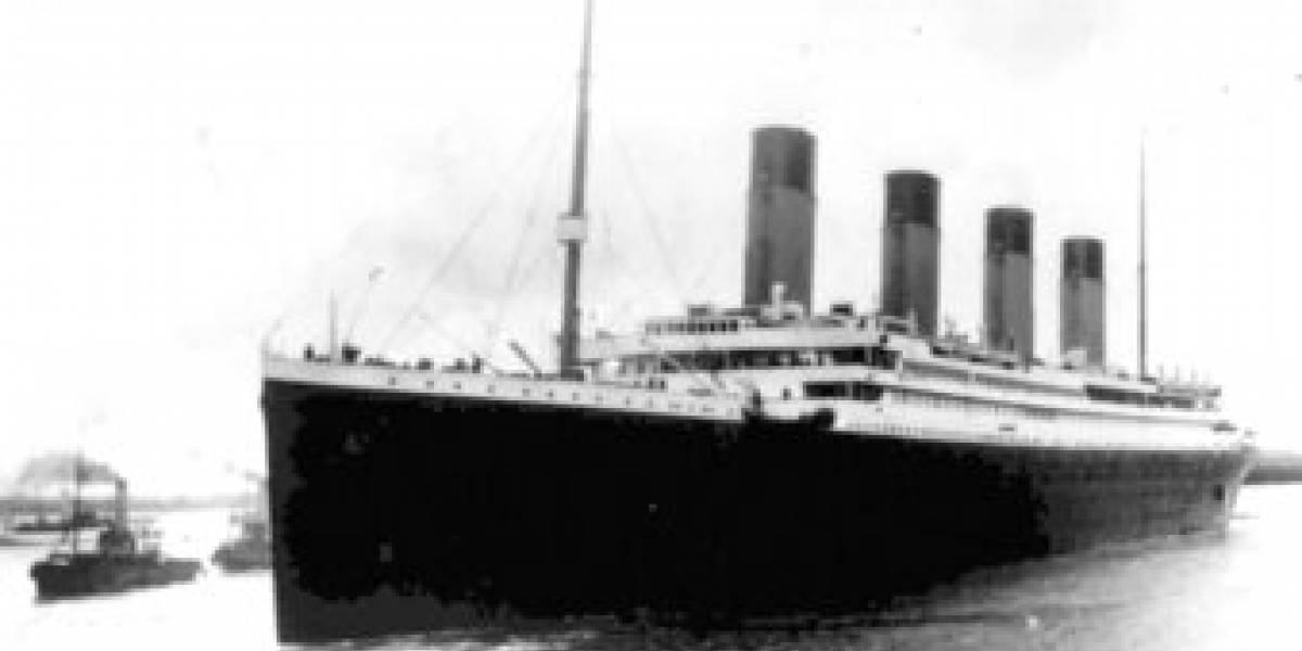 Postergan el rescate del equipo de radio que llevaba el Titanic por el COVID-19