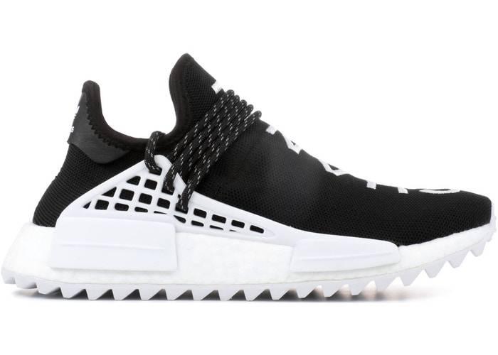 Adidas Pharrell Chanel