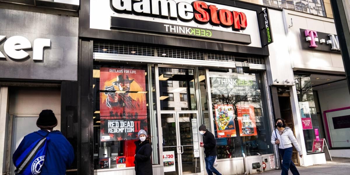 Por qué GameStop sacudió a Wall Street