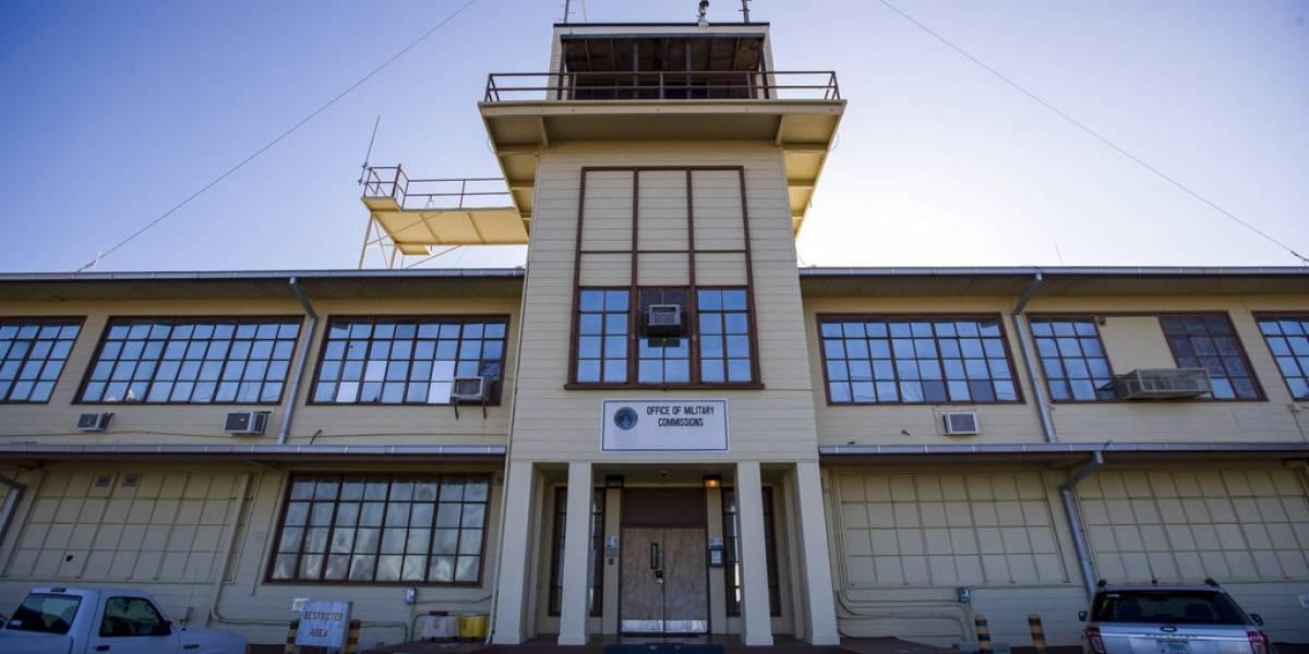 Estados Unidos interrumpe plan de vacunación de presos en Guantánamo