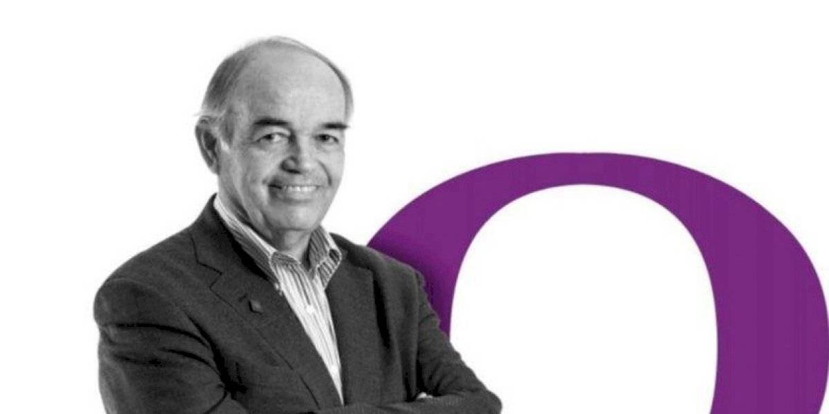 José Correa asume temporalmente la presidencia de Quálitas tras fallecimiento de Joaquín Brockman