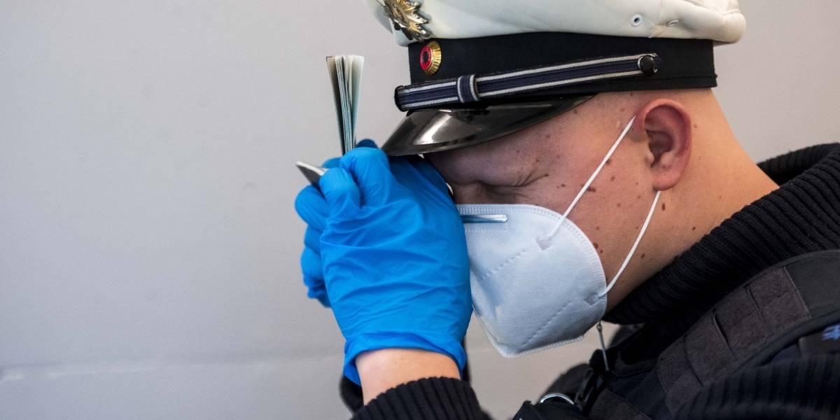 ¿Cómo funcionarán los pasaportes Covid-19 tras la pandemia?