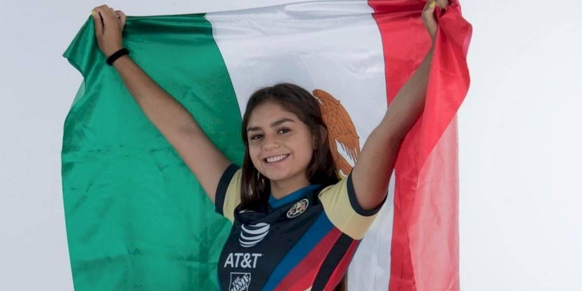 Jana Gutiérrez agradece muestras de apoyo tras recibir amenazas