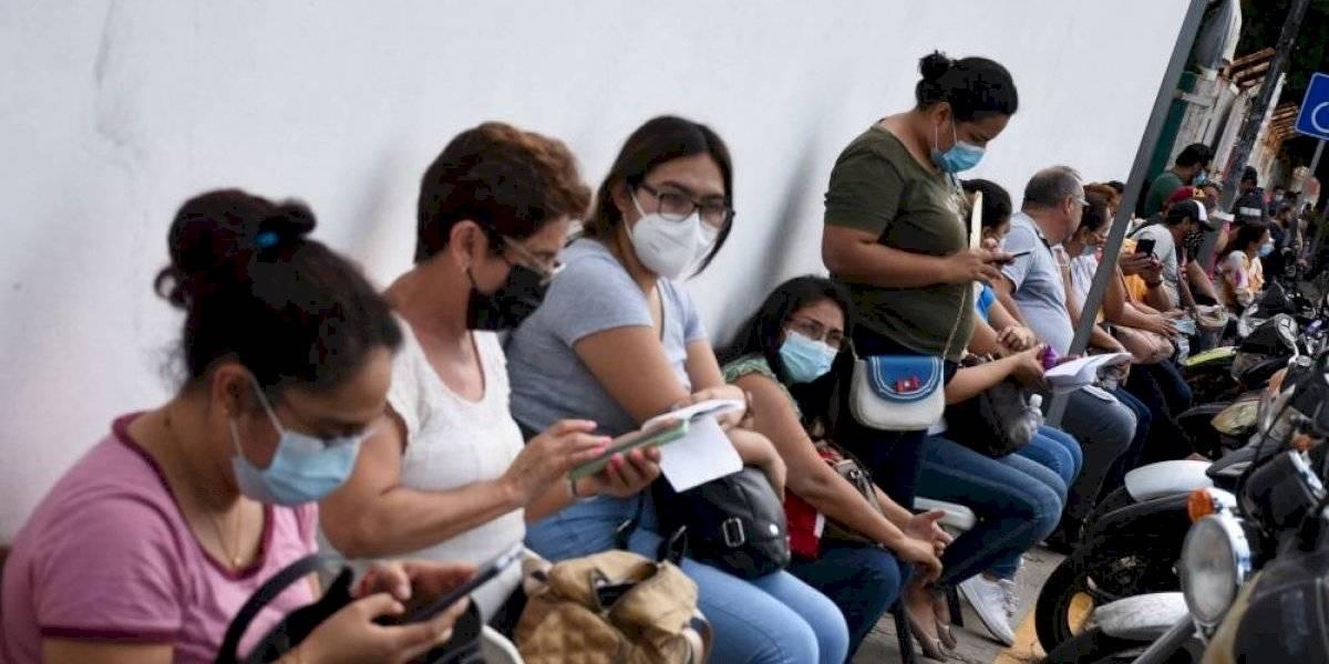 Campeche regresa a semáforo amarillo tras 4 meses en riesgo mínimo