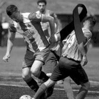 Muere atropellado Sergi Murga, futbolista del Girona