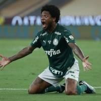 Palmeiras se corona como campeón de la Copa Libertadores