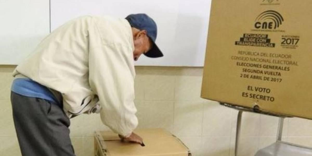 Ecuador.- Más de 12.000 ecuatorianos en el extranjero tendrán problemas para votar en las próximas elecciones de su país