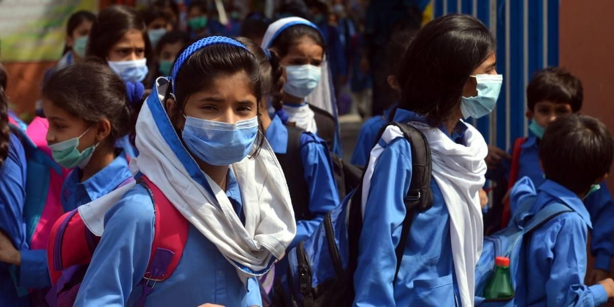 Coronavirus.- Pakistán recibirá 17 millones de vacunas contra el coronavirus gracias a Covax