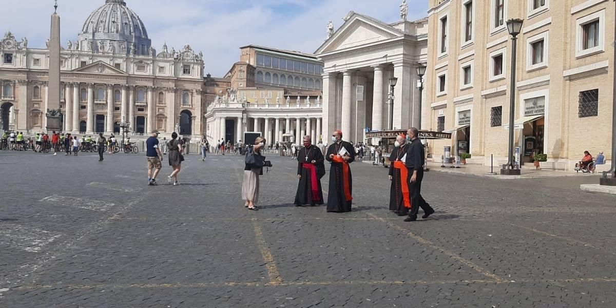 Vaticano.- Los museos del Vaticano reabren sus puertas este lunes