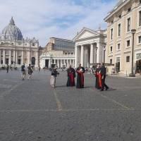 Los museos del Vaticano reabren sus puertas este lunes