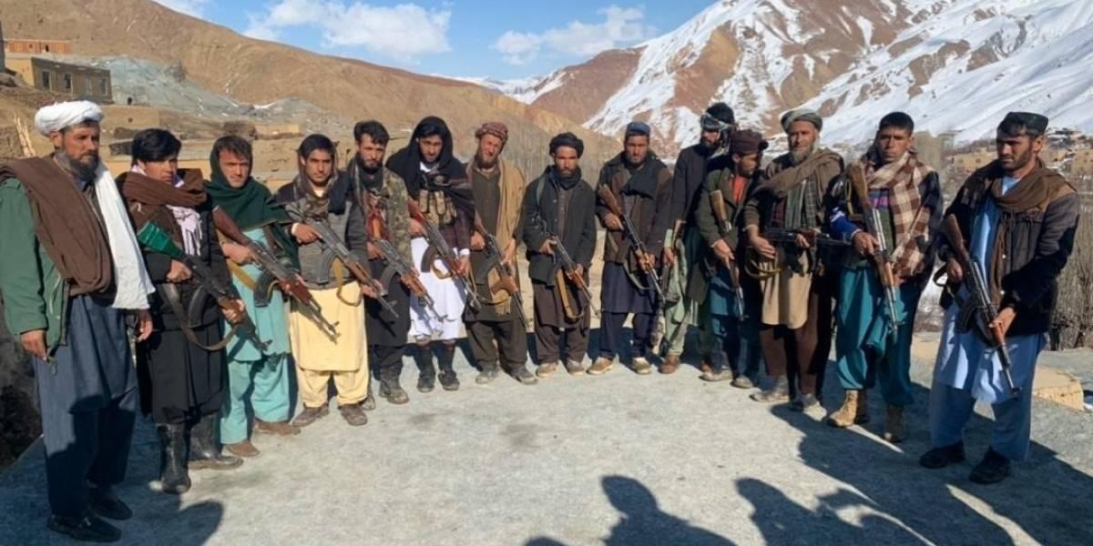 Afganistán.- Al menos dos civiles muertos en un ataque talibán contra un mercado en el norte de Afganistán