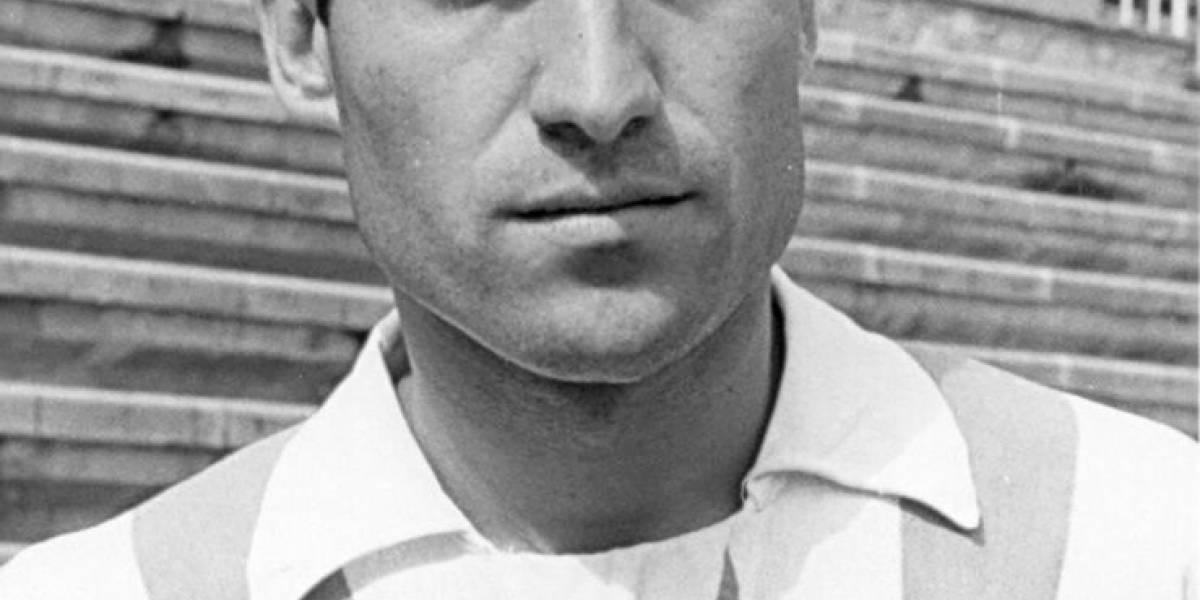 Fútbol.- Fallece Justo Tejada, exjugador de Barça, Real Madrid y Espanyol