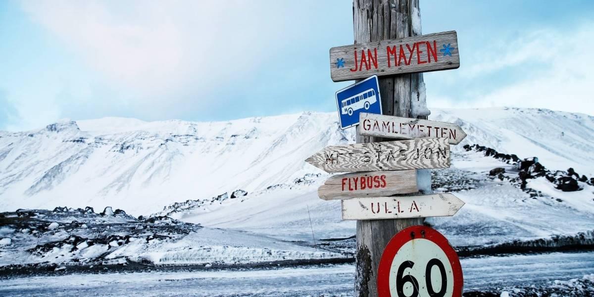 Noruega.- Dos noruegos muertos en una avalancha en una isla del Ártico