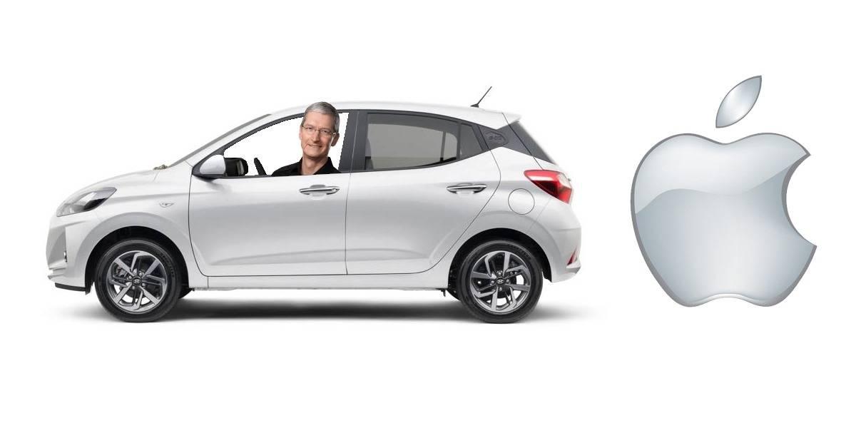 Apple Car: Tim Cook habría fichado a Kia Motors para armar su coche eléctrico