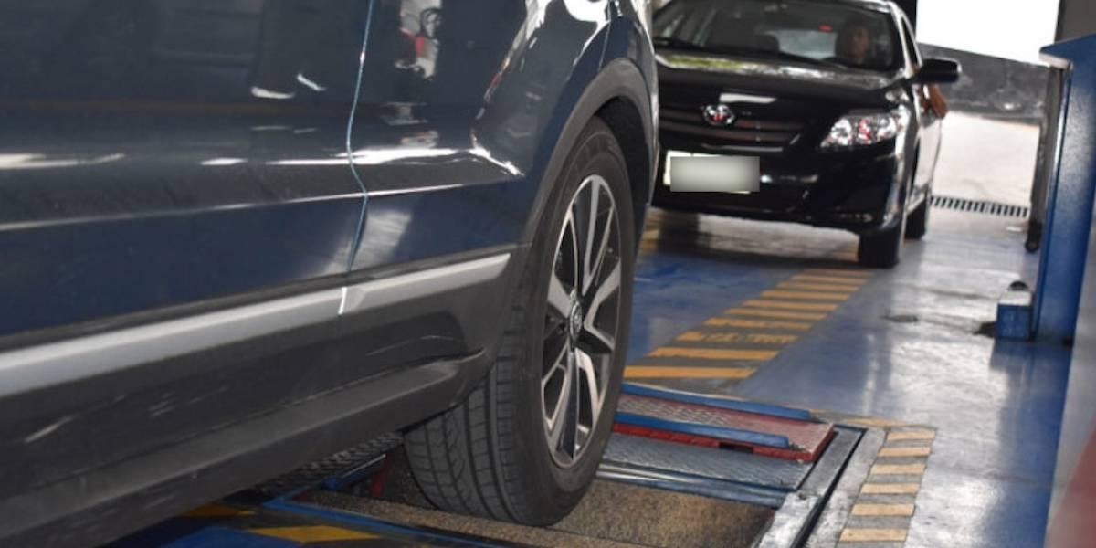 Este lunes 1 de febrero se reinicia el servicio de Revisión Técnica Vehicular en Quito