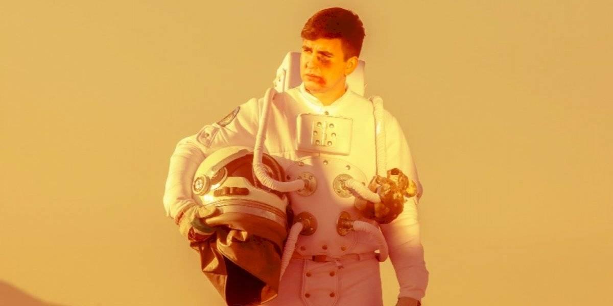 Caztro viaja al espacio con 'Ya no queda nada' y presenta su nuevo concepto musical